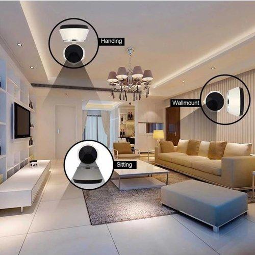 Parya Official - InHome Camera