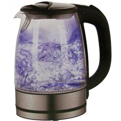 Glass Kettle 1.7L
