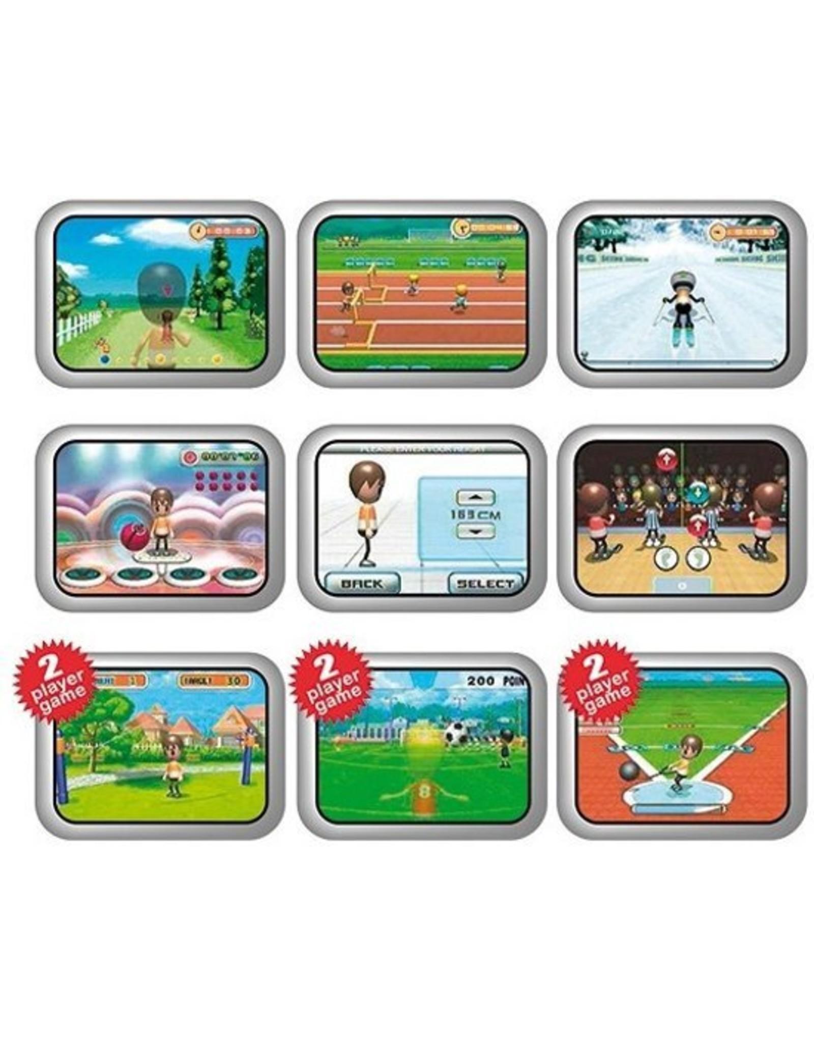 Pico games spelcomputer