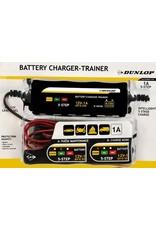 Dunlop Dunlop Car battery charger