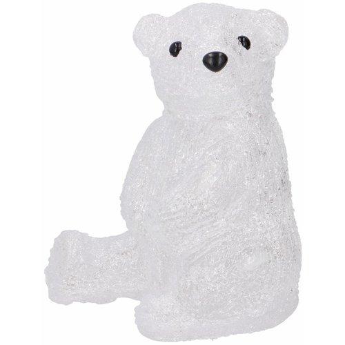 Grundig Xmas Sitting Bear