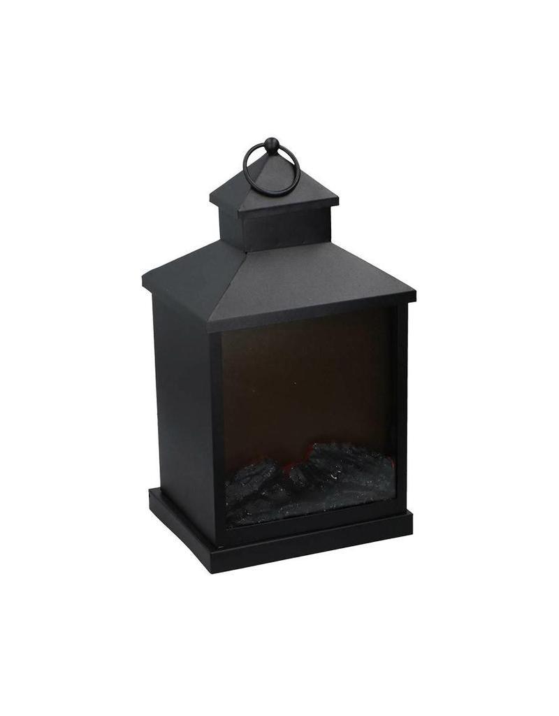 Grundig Lantern with fire simulation 3 LED