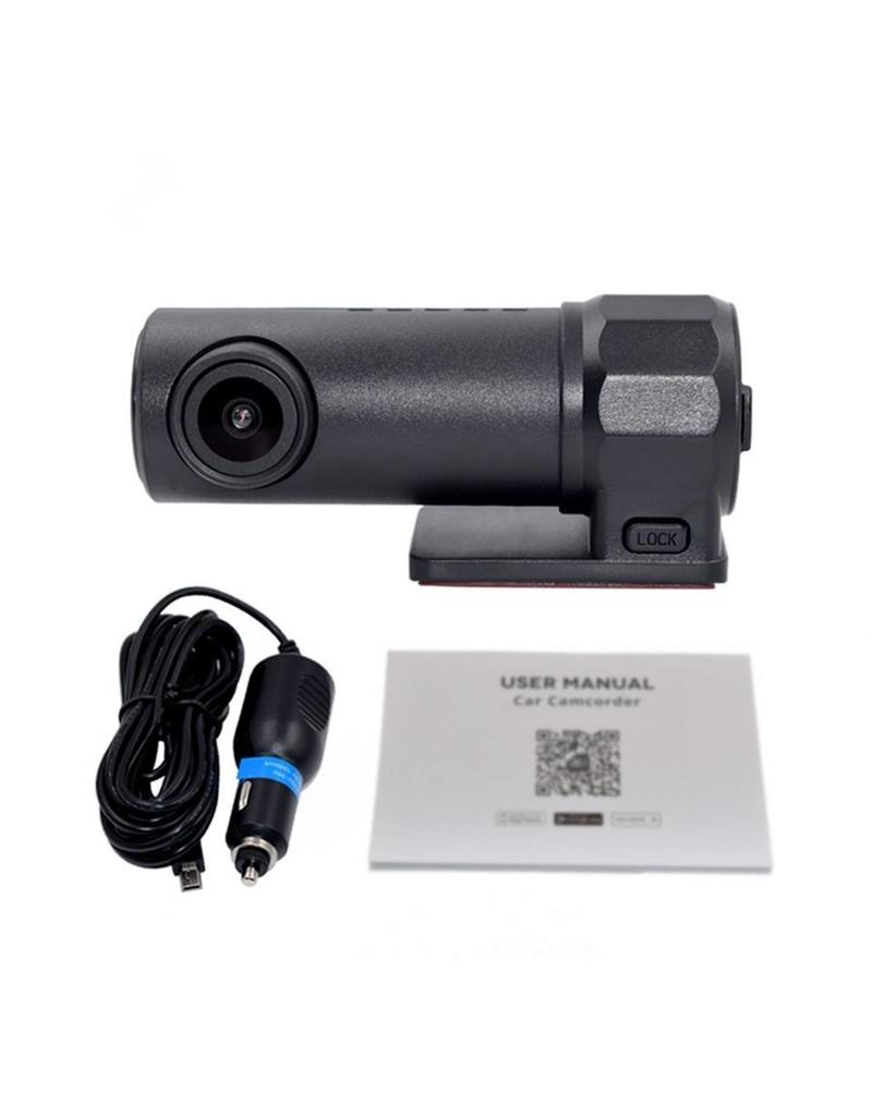 Parya Parya Full HD WiFi Dashcam