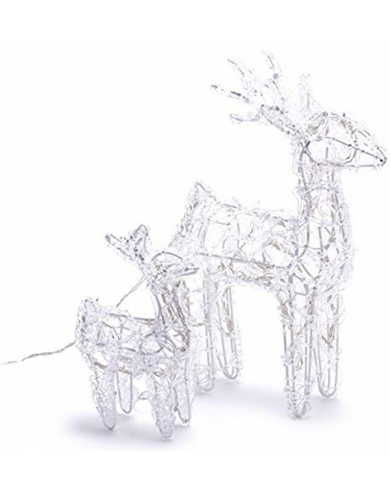 Reindeer 2-piece set