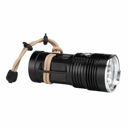 Zaklamp 1500mah LED