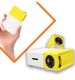 Parya Parya - Mini LCD High Definition Projector