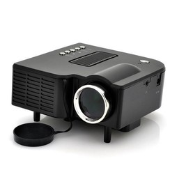 Parya - LED Projector