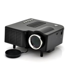 Parya Parya - LED Projector