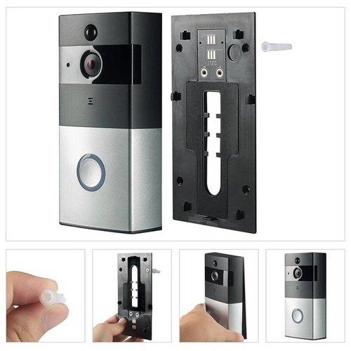 Parya Official - Smart Doorbell - Wireless - 1080p