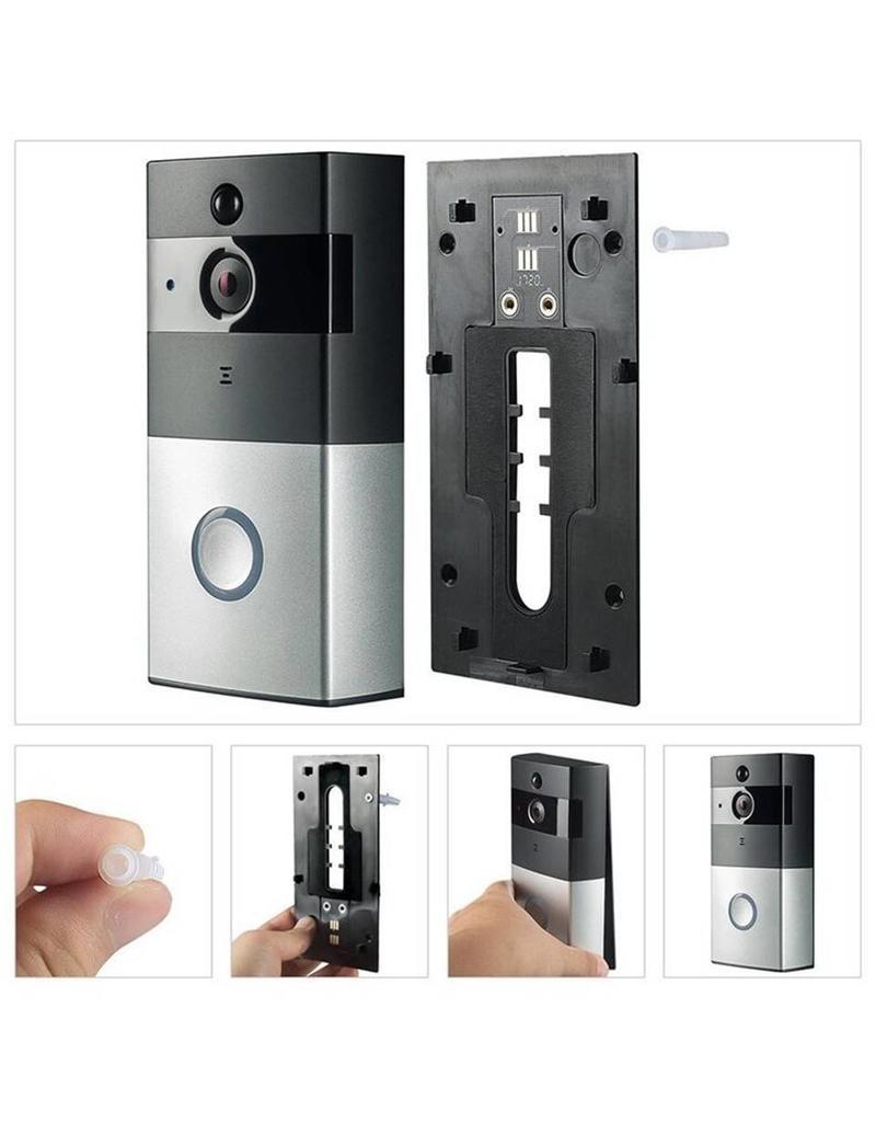 Parya Parya WiFi Smart Doorbell