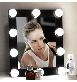 Dimbare Vanity mirror LED