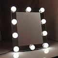Dimbare Vanity mirror LED
