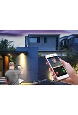 Parya Official  Smart WiFi HD Camera Deurbel