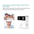 Smart WiFi HD Camera Doorbell