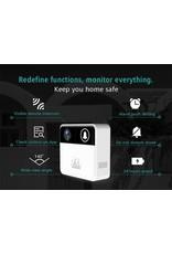Parya Smart WiFi HD Camera Doorbell