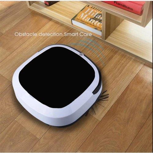 3-in-1 Intelligent Robot Vacuum Cleaner