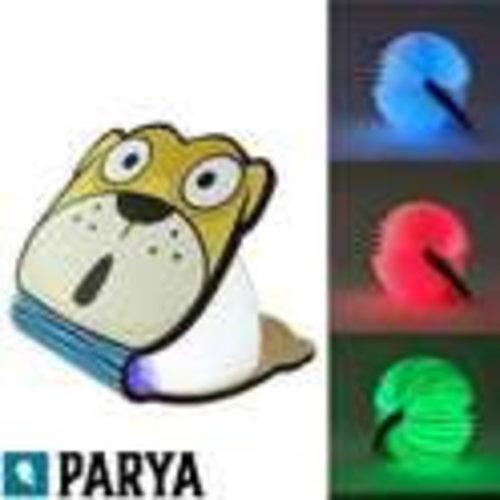 Parya led book Children