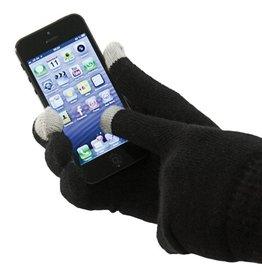 Merkloos Handschoen Touchscreen