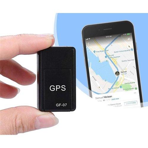 Parya - Mini GPS tracker