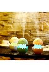 Parya Parya Egg Aroma diffuser