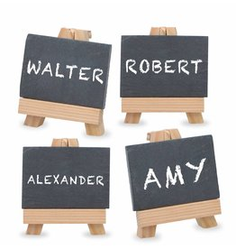 Alpina Chalkboard name marker set (9-piece)