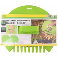Leaf grabber
