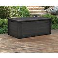 Woodlook Garden box - Waterproof - Black