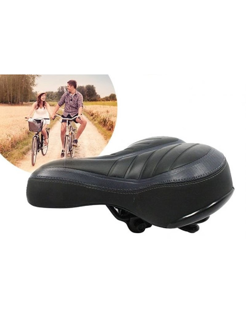 Dunlop Dunlop bicycle saddle