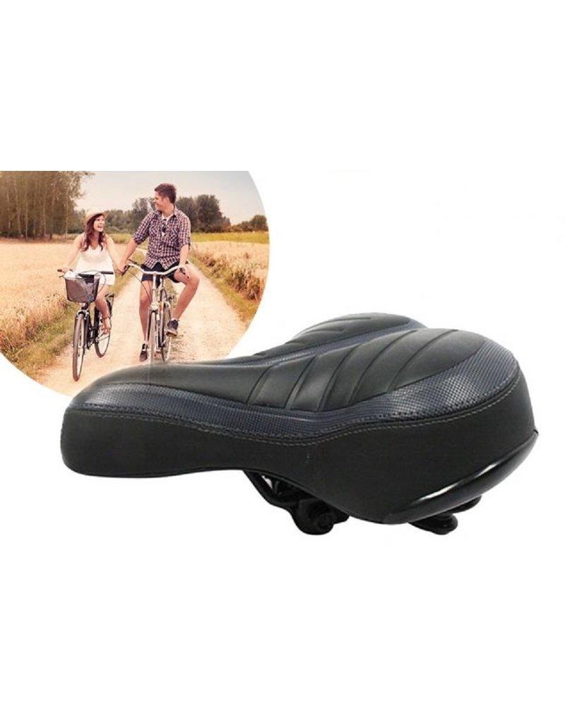 Dunlop Dunlop fietszadel