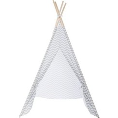Deco teepee for children 160CM - Grey