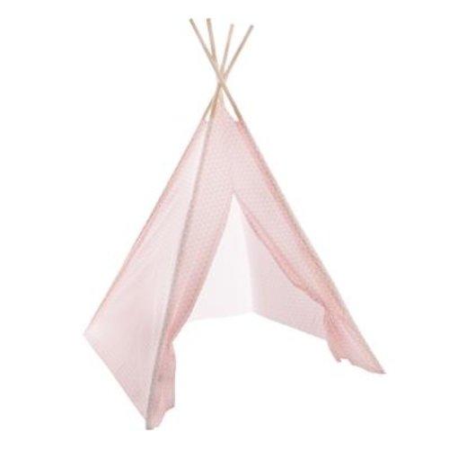 Deco tipi voor kinderen 160CM - Roze