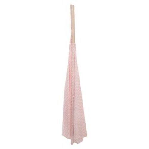 Deco teepee for children 160CM - Pink