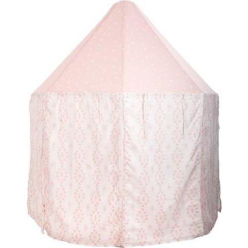 Kids Deco play tent 140CM - Pink