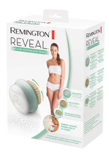 Remington Remington Facial Cleaning Brush BB1000 REVEAL Body Brush