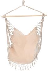 Beautiful summer hanging chair - Cream