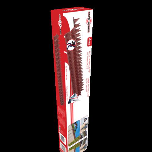 Anti-climbing strips XXL - 4 pieces