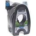 Pro Garden 10 meter garden hose with wall holder