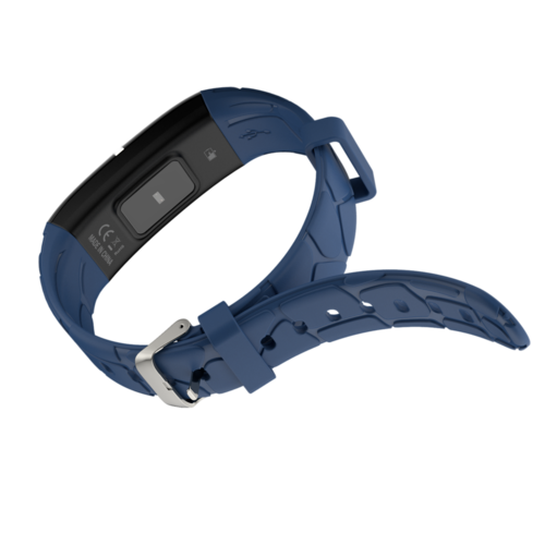 Parya activity tracker - 2019