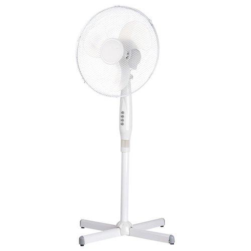 Statiefventilator, ventilator staand