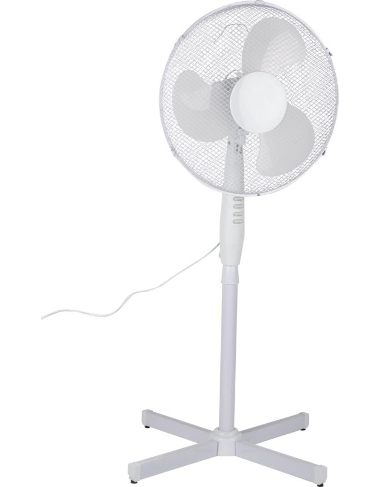 Interior Elegance Standing Fan (105 - 128 cm)