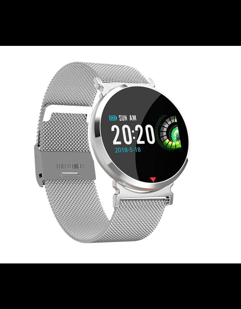 Parya Parya Smart Watch 2018 - Stainless steel