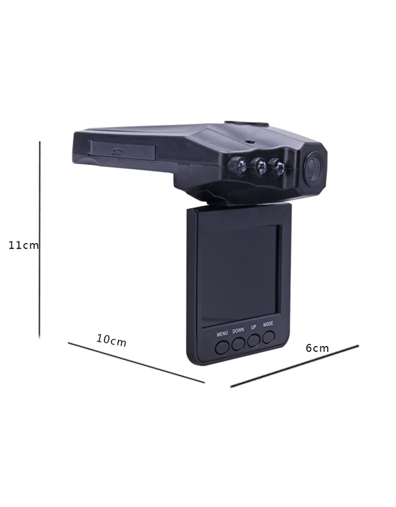 Parya Official  HD portable Dashcam