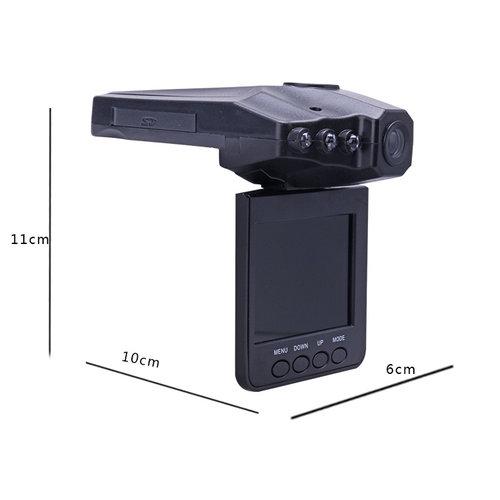 HD portable Dashcam