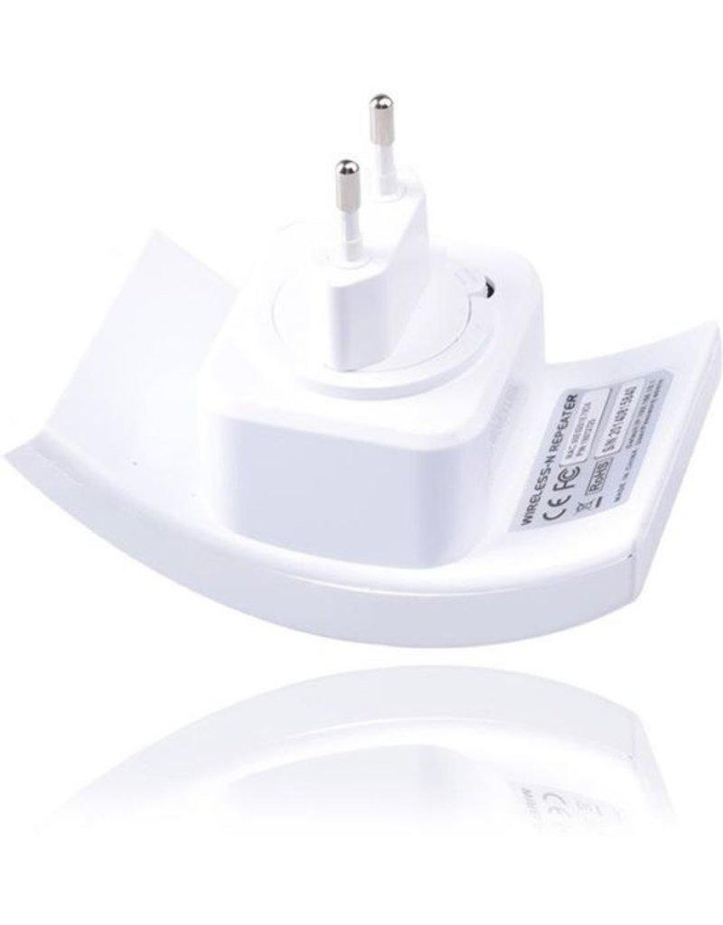 Parya Wifi repeater - Signal Amplifier - Range Extender