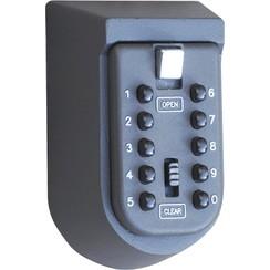 Sleutelkluis voor 5 sleutels