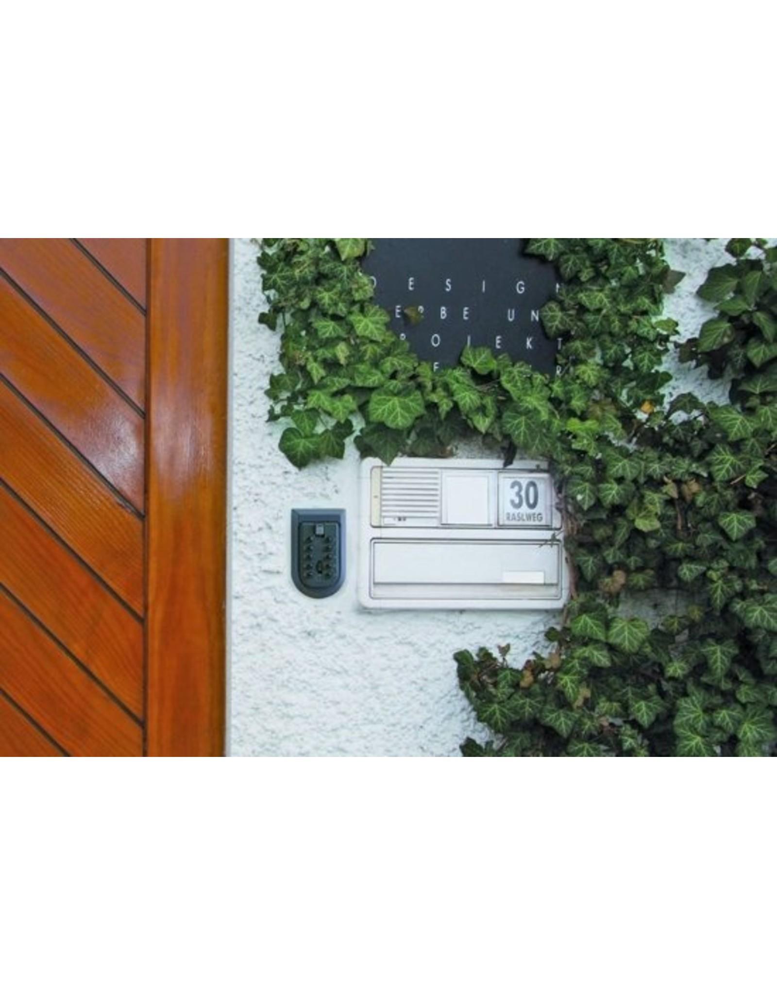 Parya Official  Key safe for 5 keys