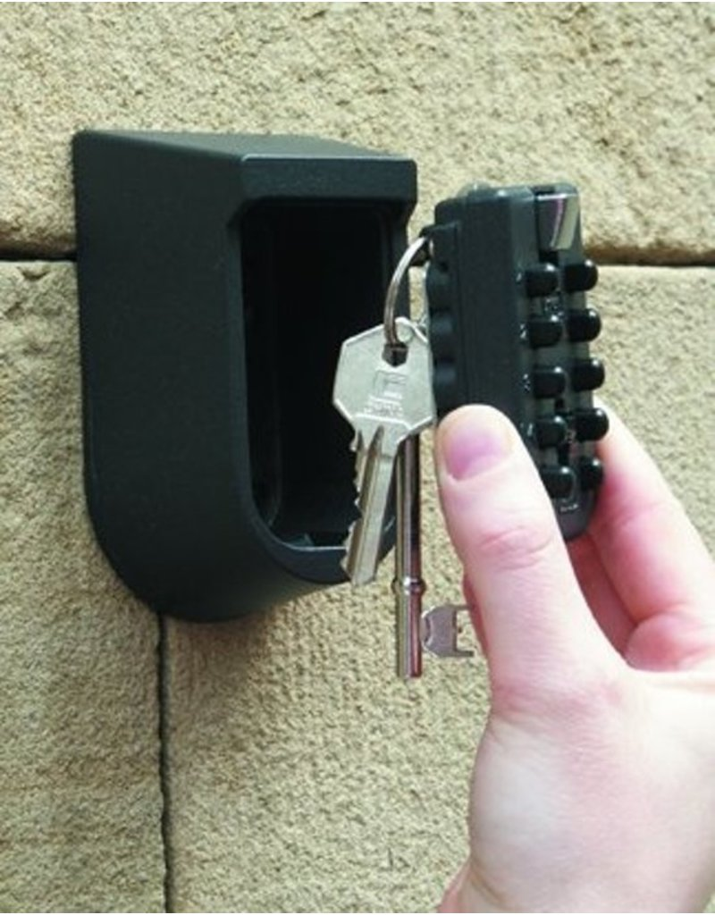 Parya Official  Sleutelkluis voor 5 sleutels