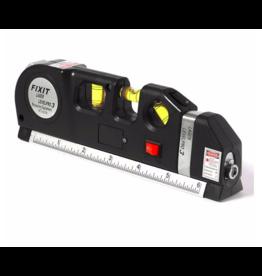Parya Official  Multifunctional measuring tape