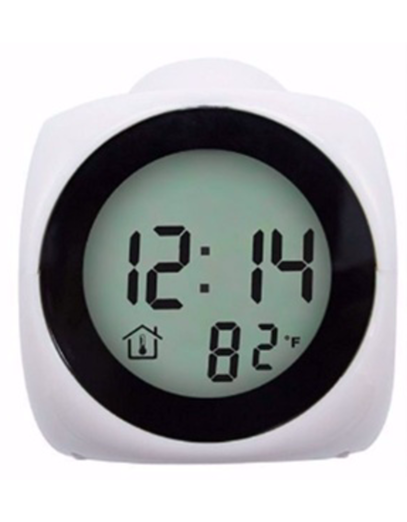 Parya Official  Alarm with projection clock