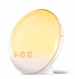 Parya Official  Parya Wake up light (NIEUW)